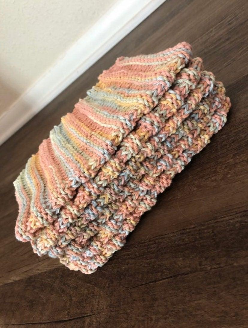 Handmade Washcloths