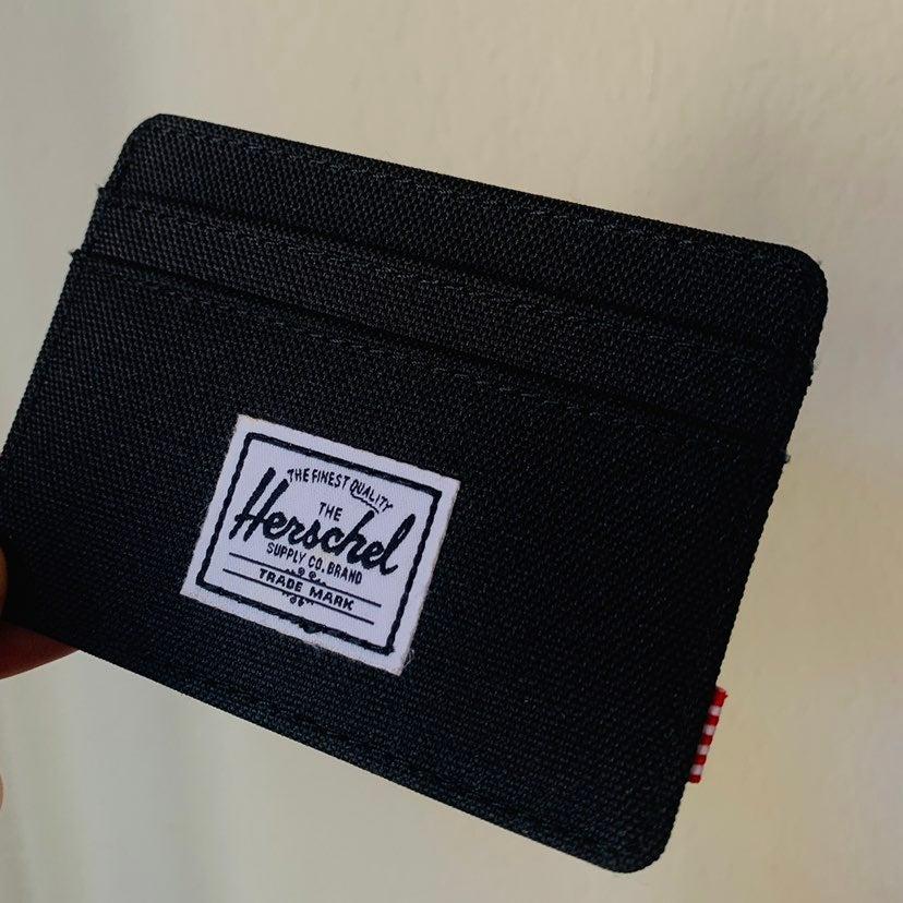 Herschel Charlie Card Holder (Wallet)