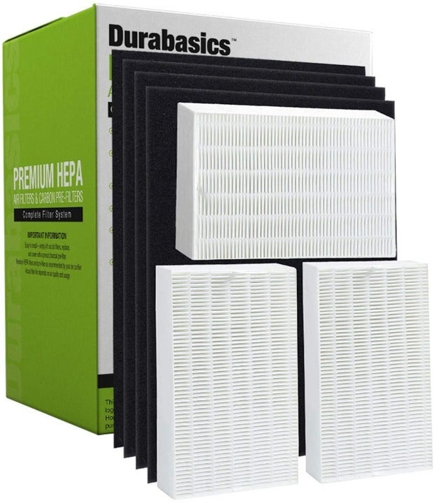 Durabasics HPA300 Compatible HEPA Filter