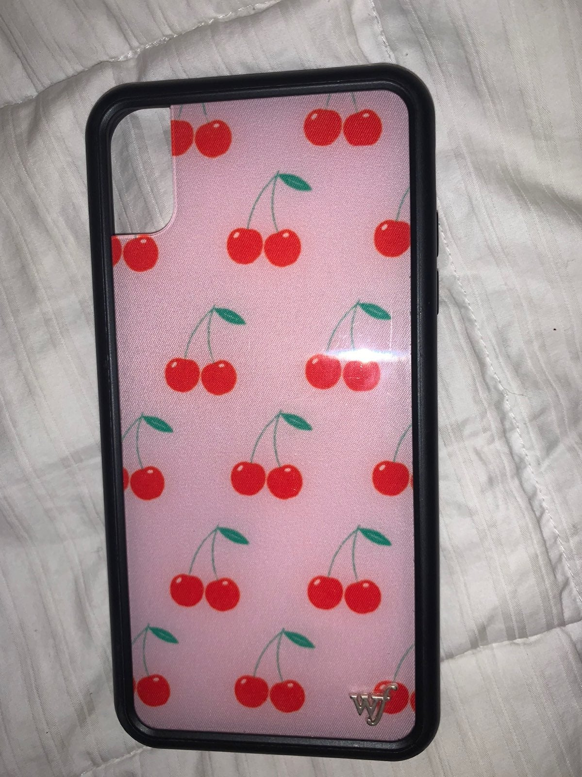 Wildflower Case iPhone xs max