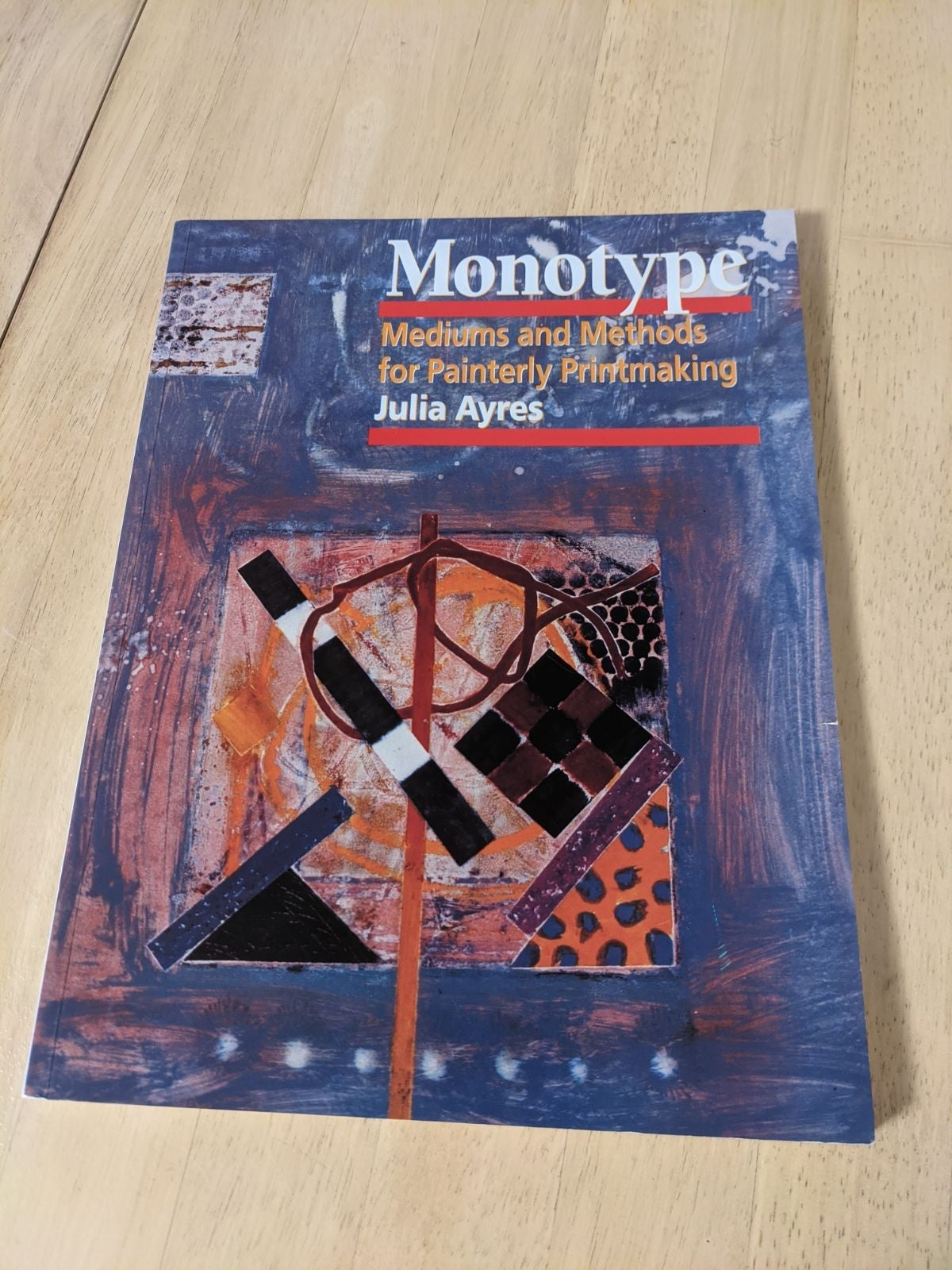 Monotype book