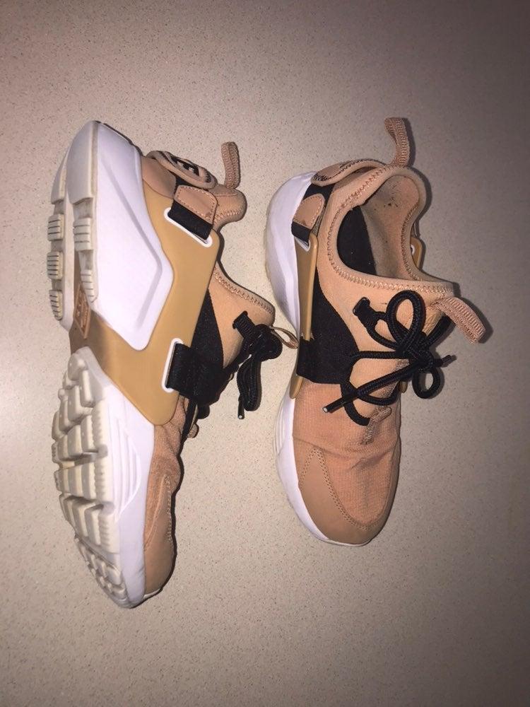 Nike Huarache City LOW Shoes
