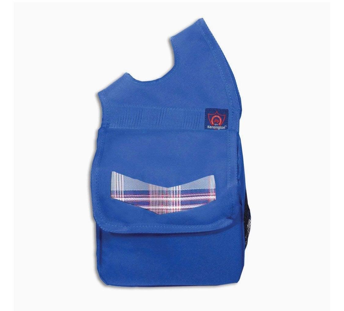 Insulated Horn Saddle Bag for Horse Sadd
