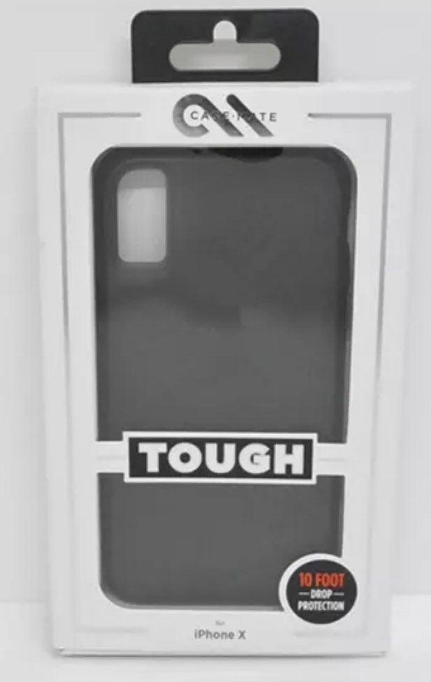 Case-Mate Tough Black Series Case