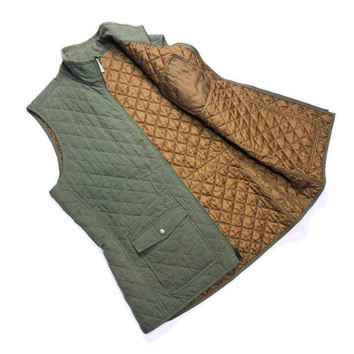 DULUTH Trading Cortland Quilted Vest