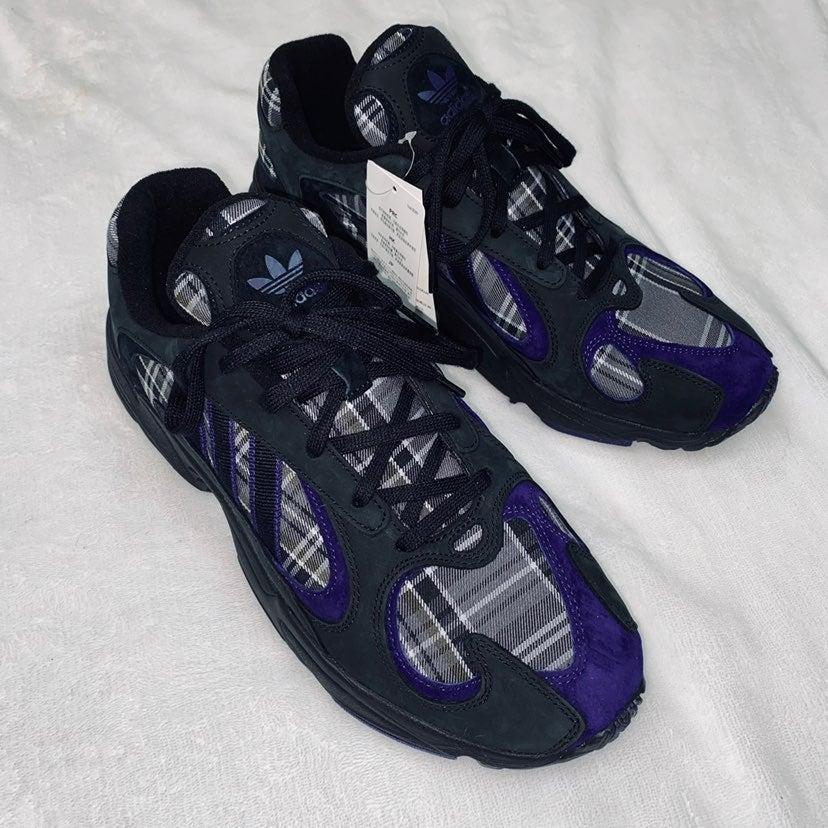Adidas Yung 1 Torision