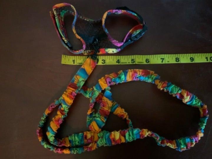 Small animal leash Guinea Pig leash