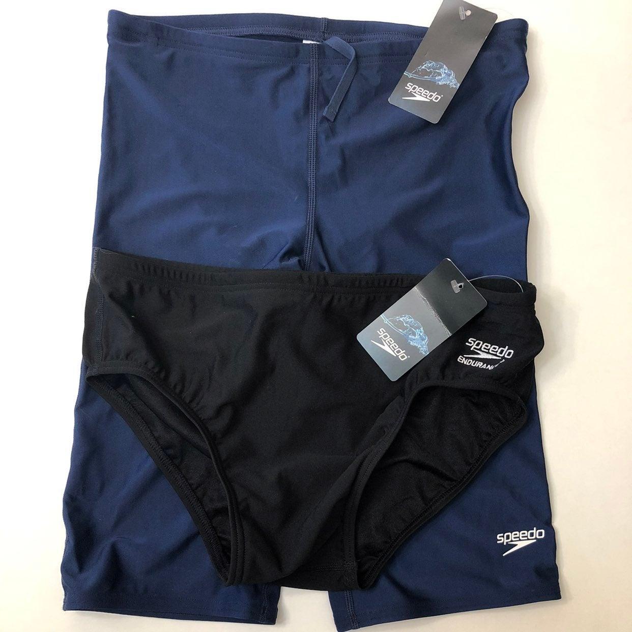 BRAND NEW Speedo Bathing Suits (Size 32)