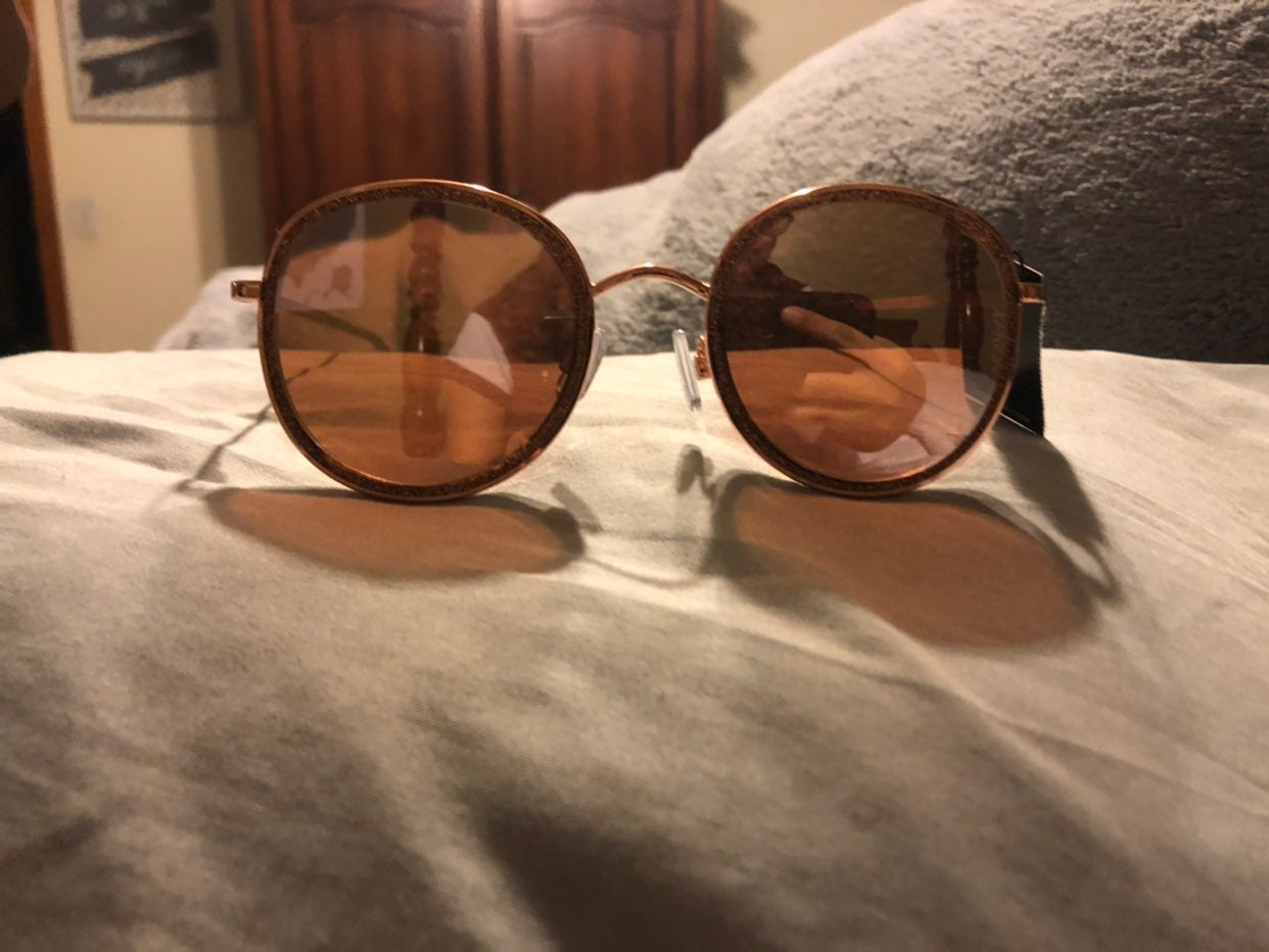 express glitter sunglasses
