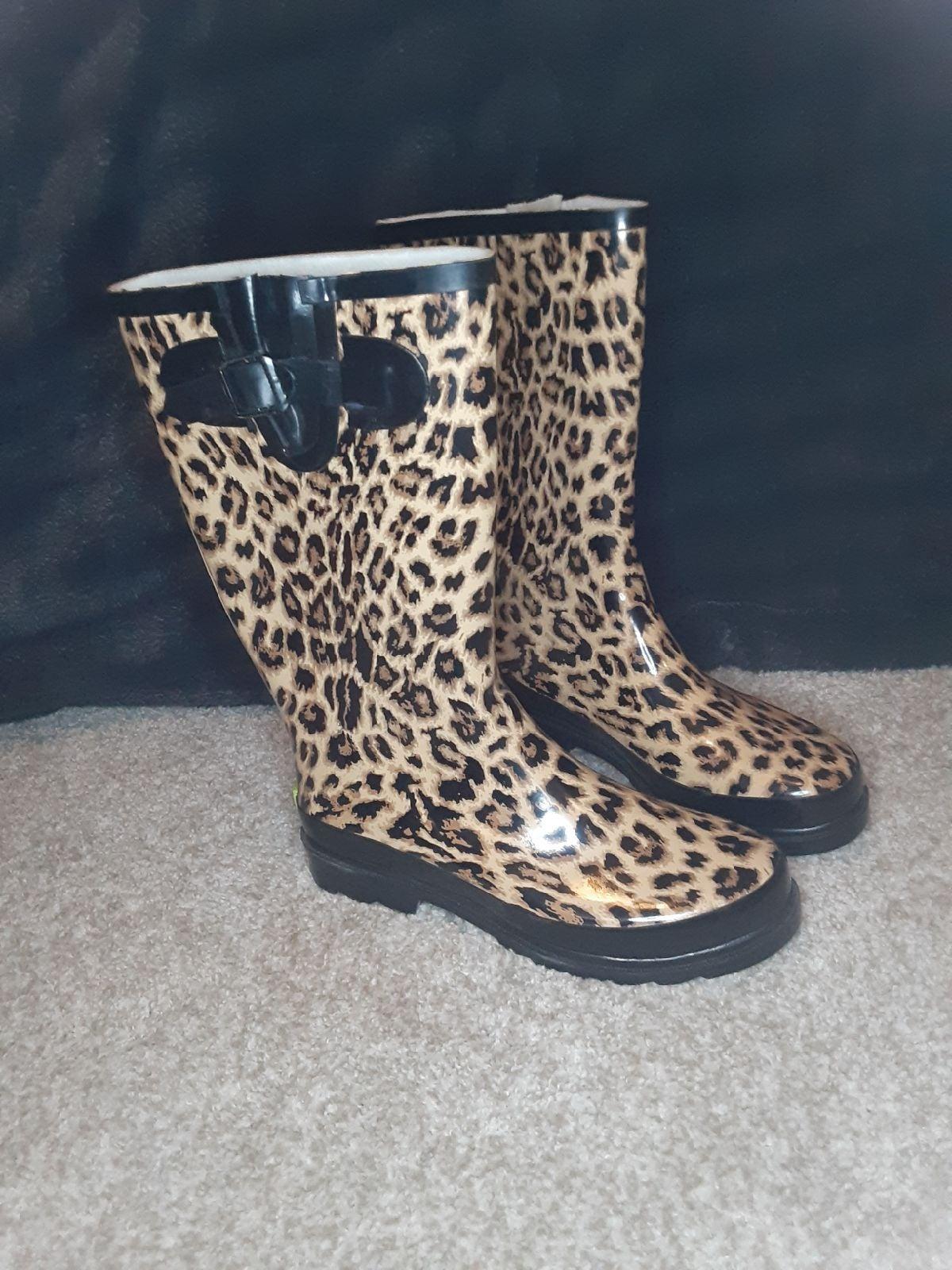 Womens Rain Boots