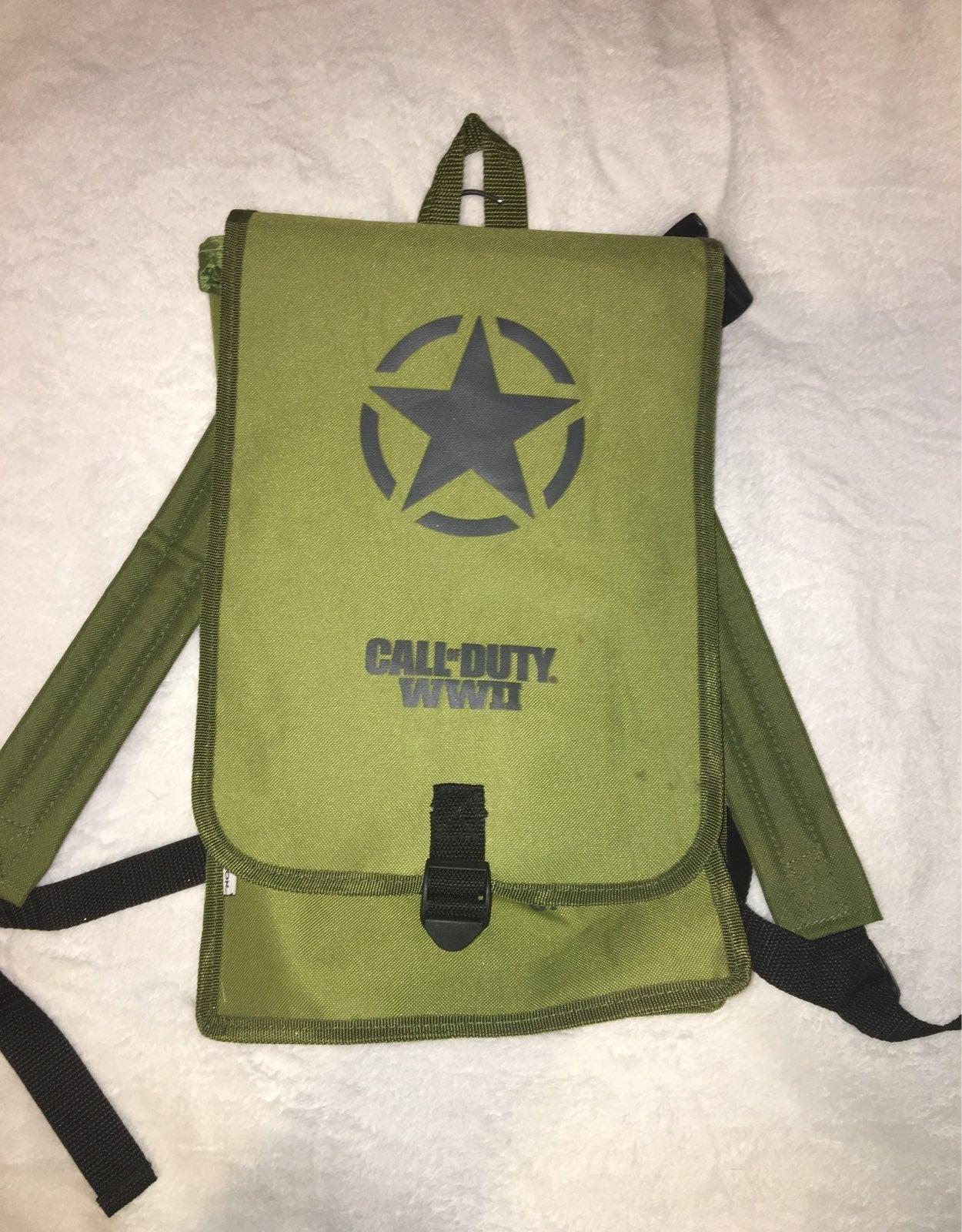 Cod backpack