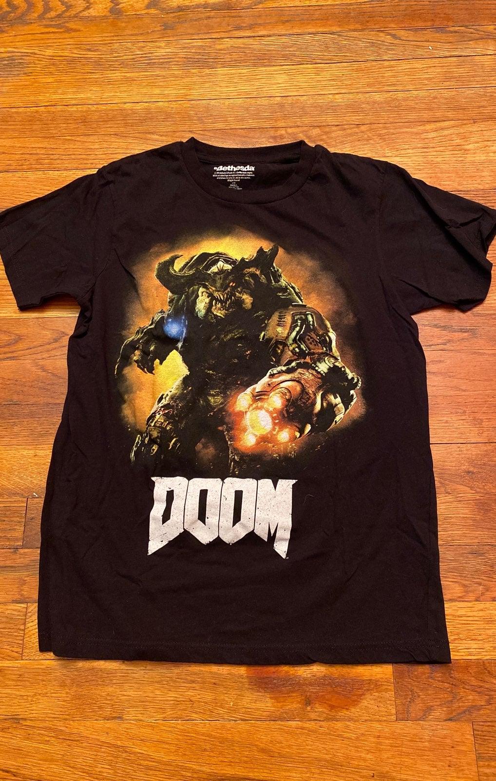 Doom Tshirt