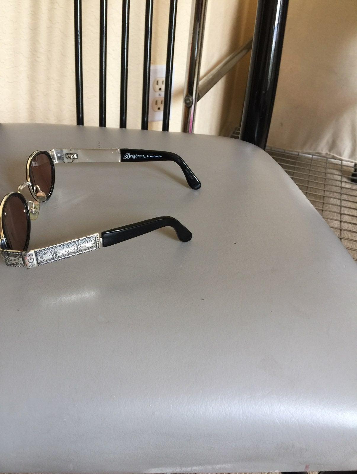 Brighton eyeglasses or sunglasses