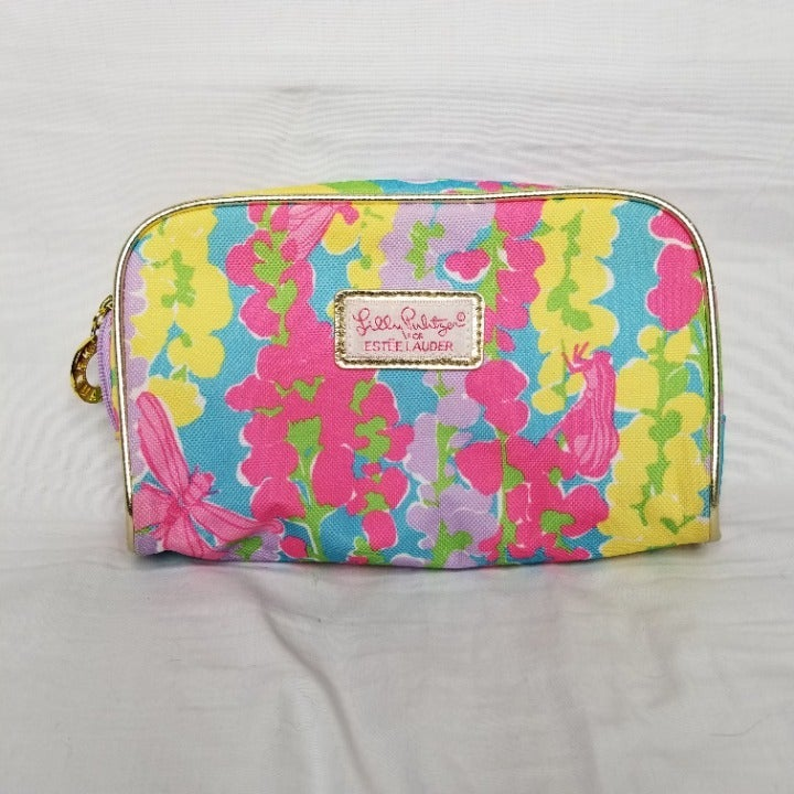 Lilly Pulitzer for Estee Lauder Cosmetic