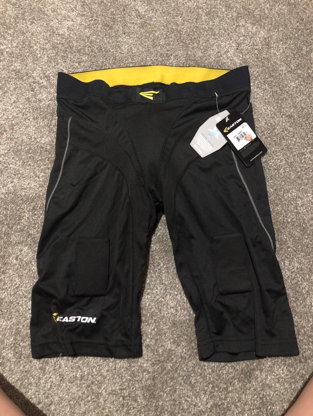 EASTON hockey / sports Shorts S mens