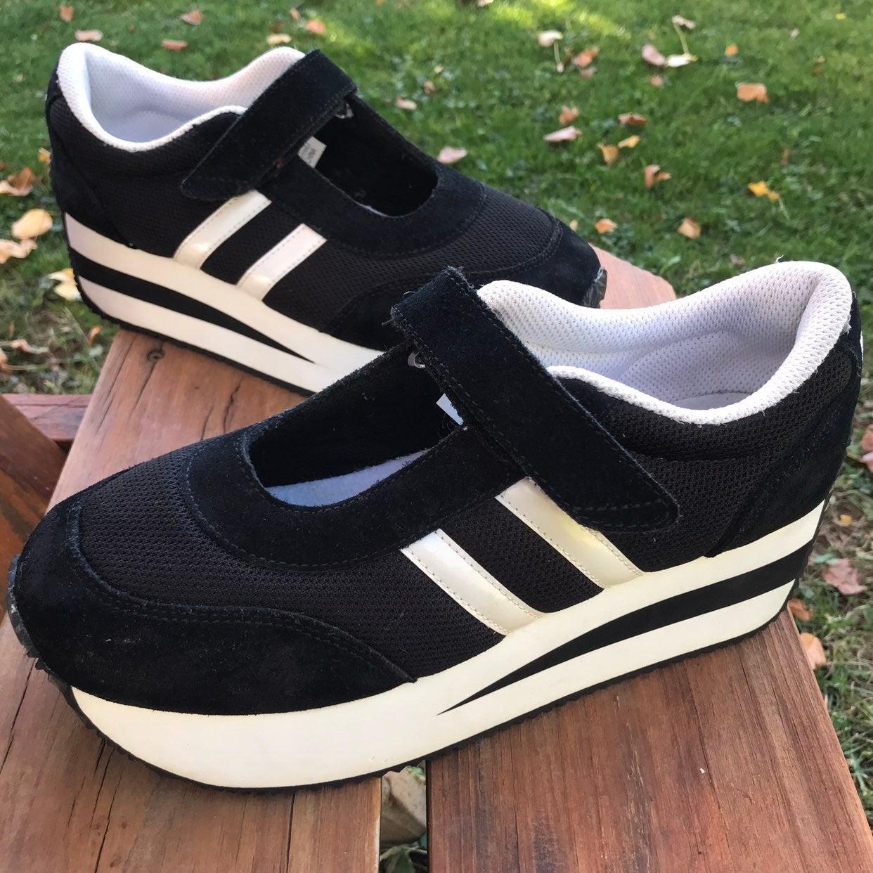 l.e.i. Platform Shoes | Mercari
