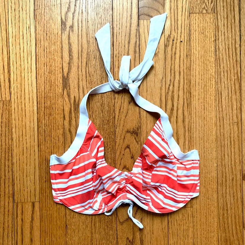 New Panache underwire 34F Bikini Top