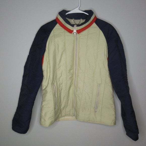 Jean Claude Killy Vintage Ski jacket