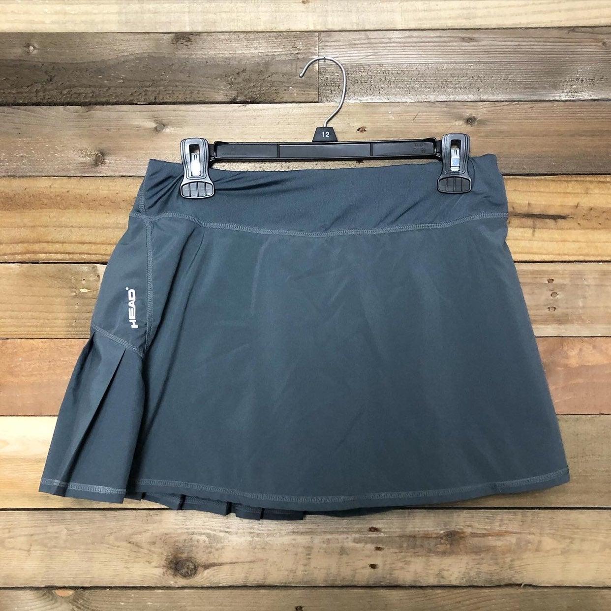 Head Athletic Mini Skirt
