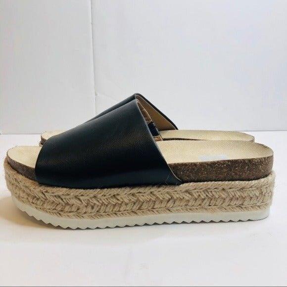 Espadrilles New Sandal Sz 6 Dolce Vita