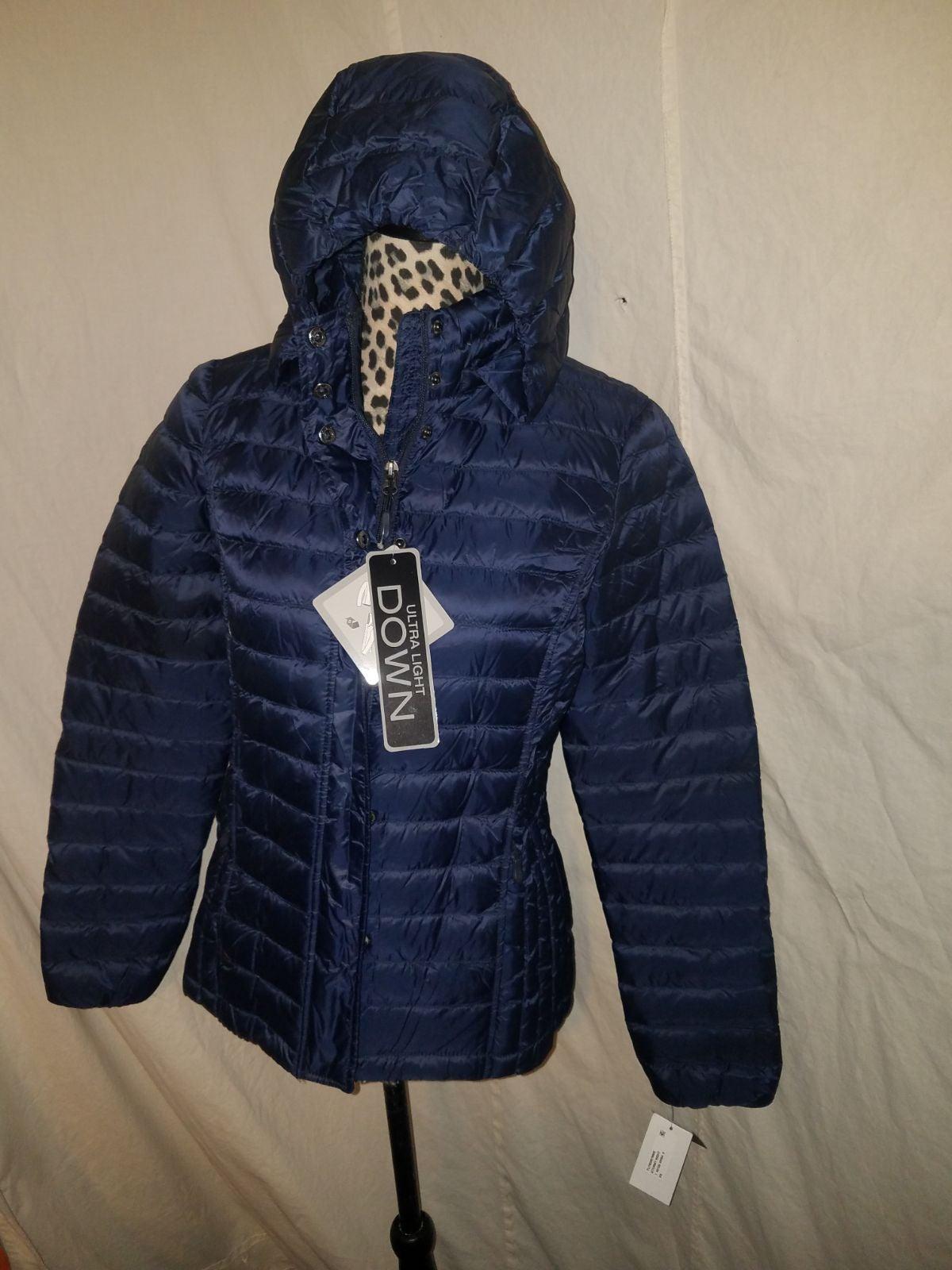 32° Heat packable jacket size XS