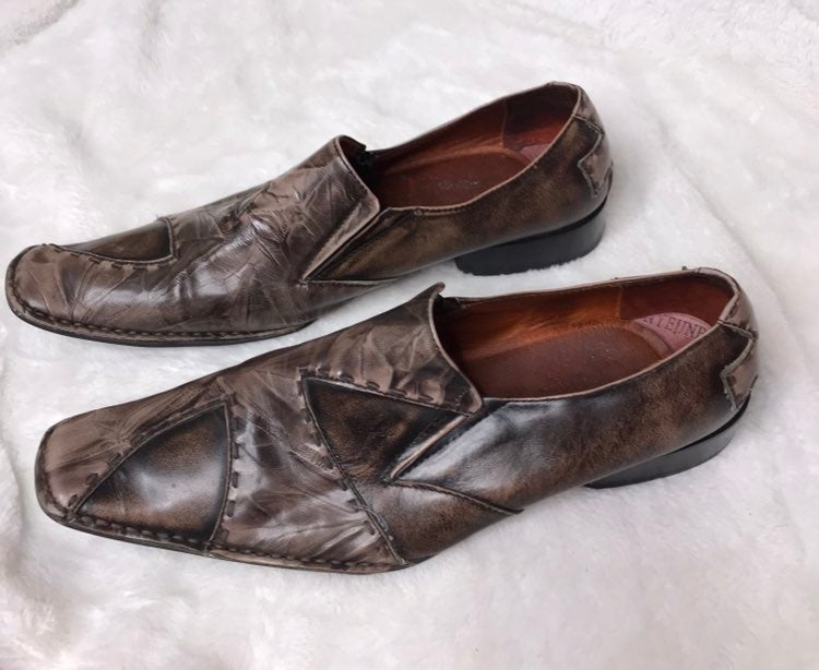 Robert Wayne Shoes Men Size 9