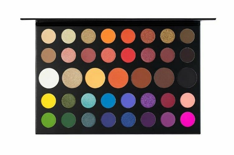 Morphe The James Charles Eyeshadow Palet