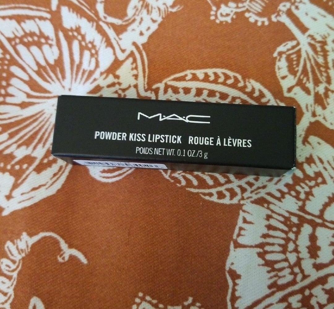 MAC Lipstick brand new