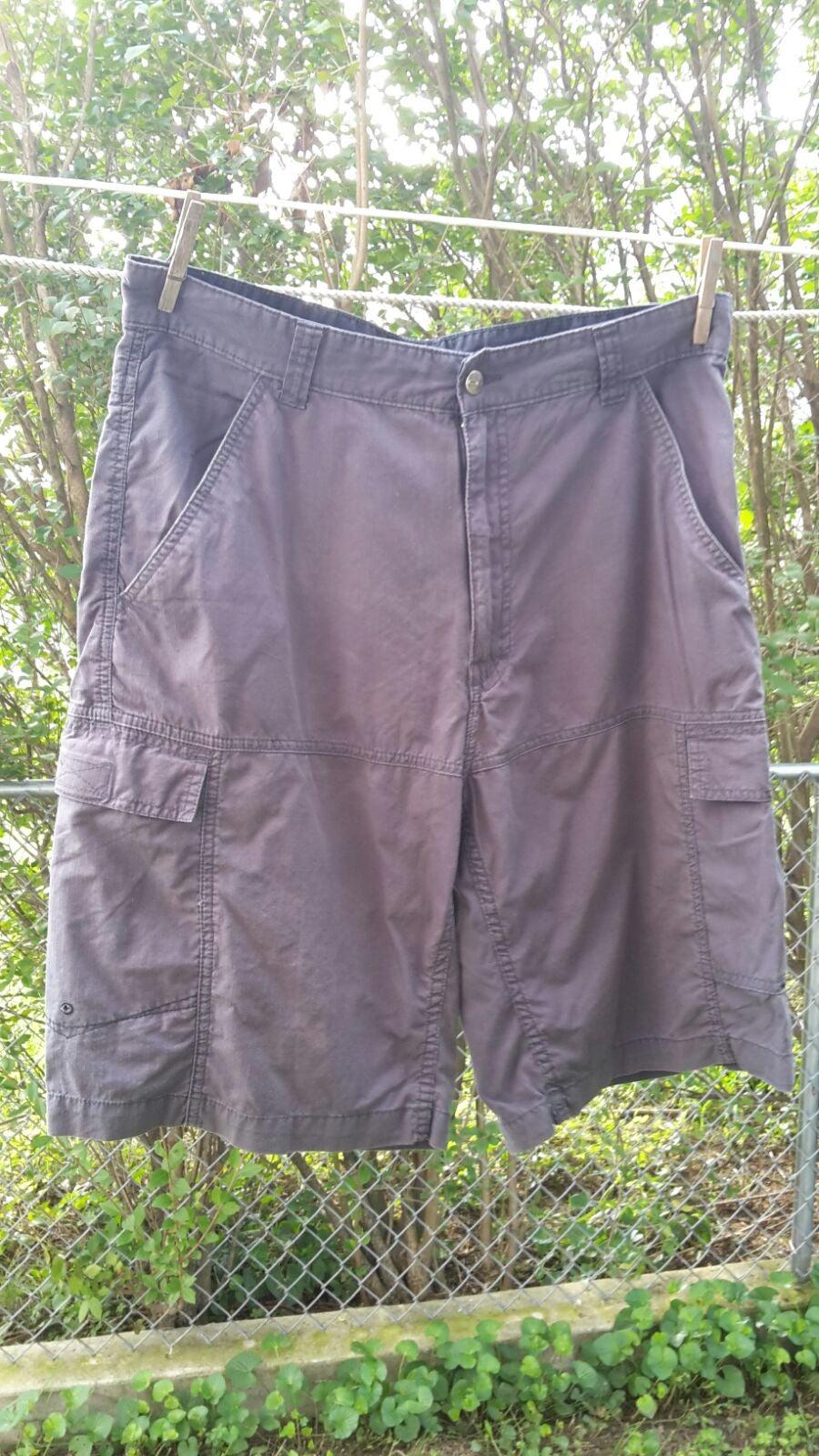 OP Men 36 Inch Cargo Shorts