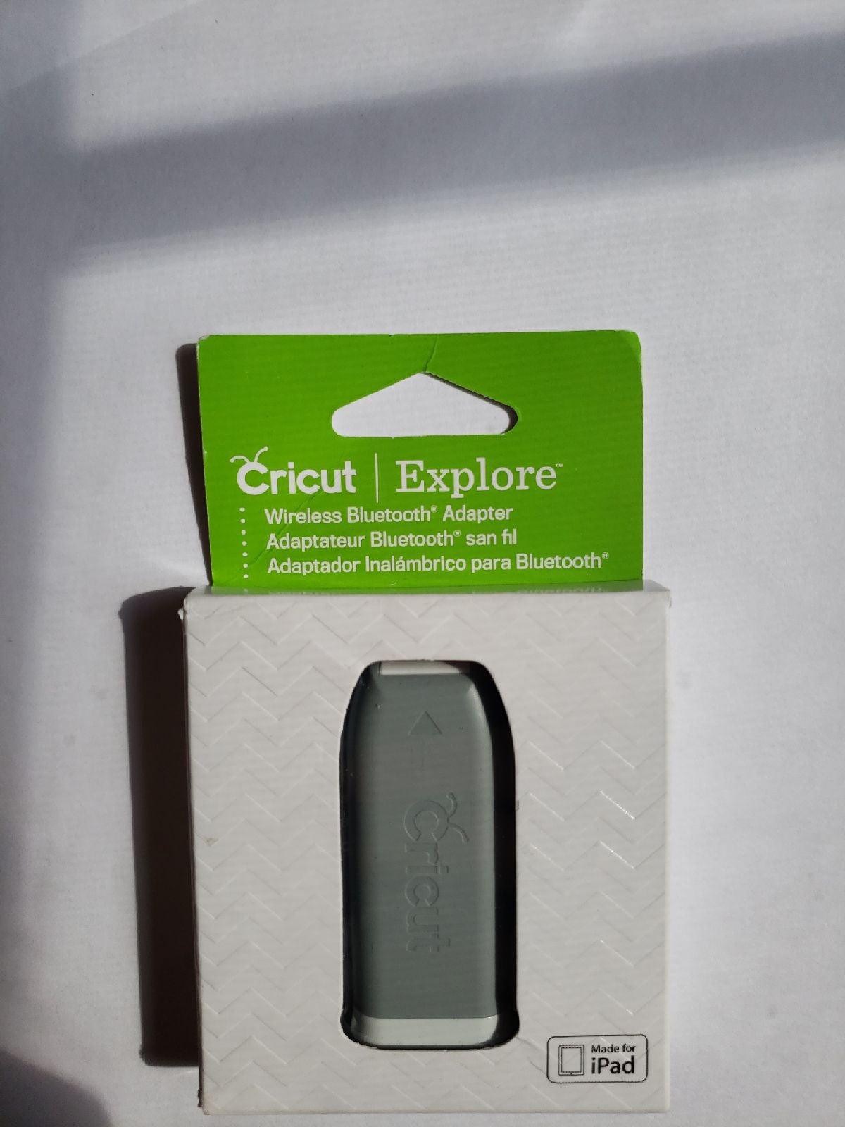 Cricut Explore Bluetooth Adapter