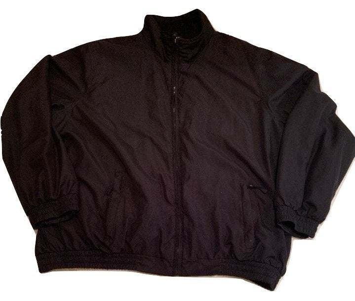 George Mens 3XL Fleece Lined Jacket