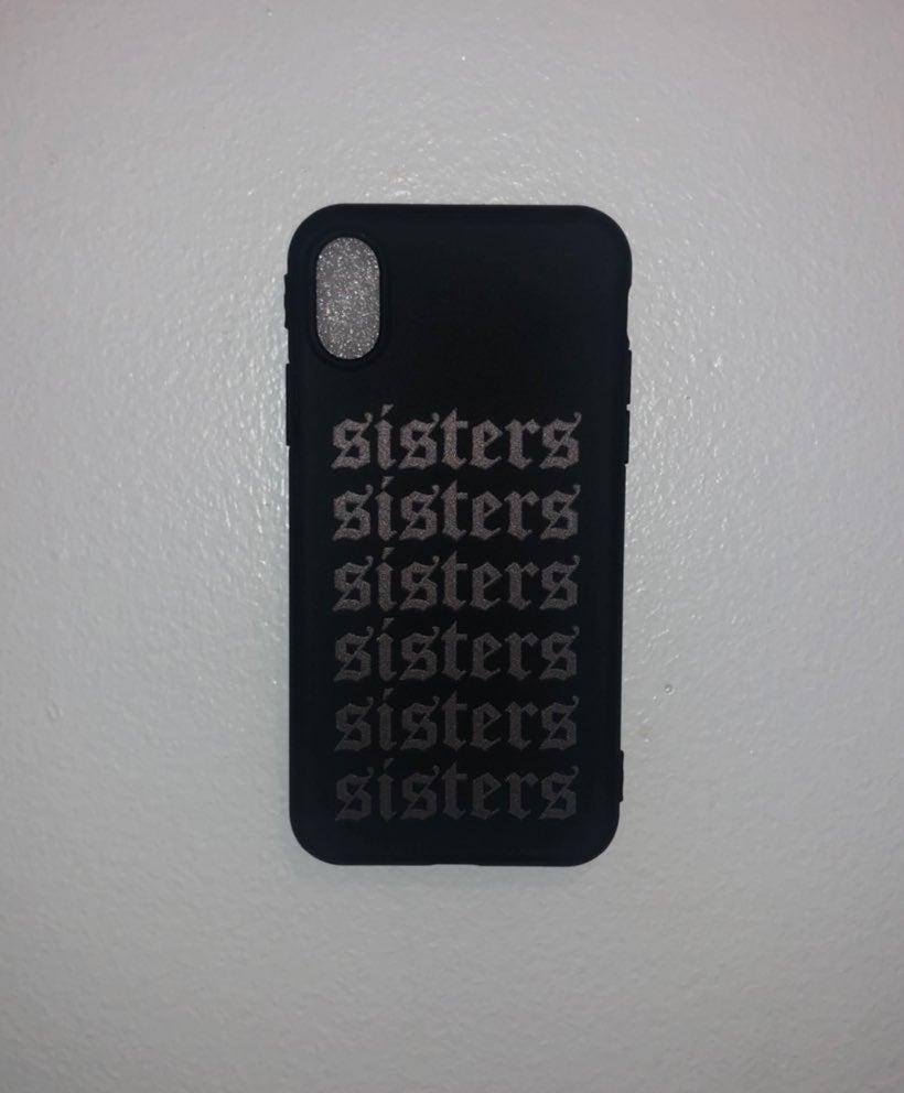 NEW James Charles Sisters Apparel Case
