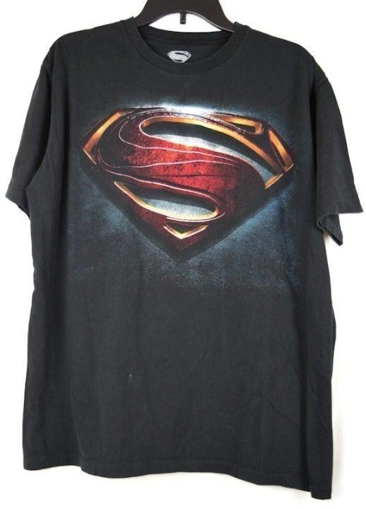 Superman DC Comics T-shirt Size XL
