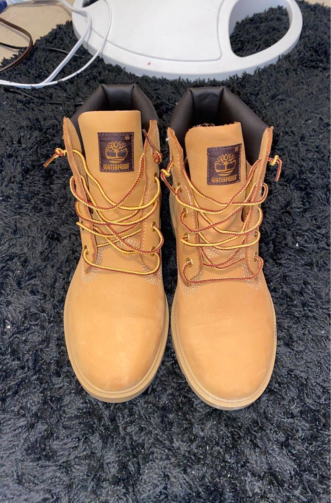 Timberland boots GS (waterproof)
