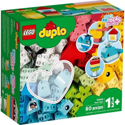 LEGO DUPLO Classic Heart  box 10909