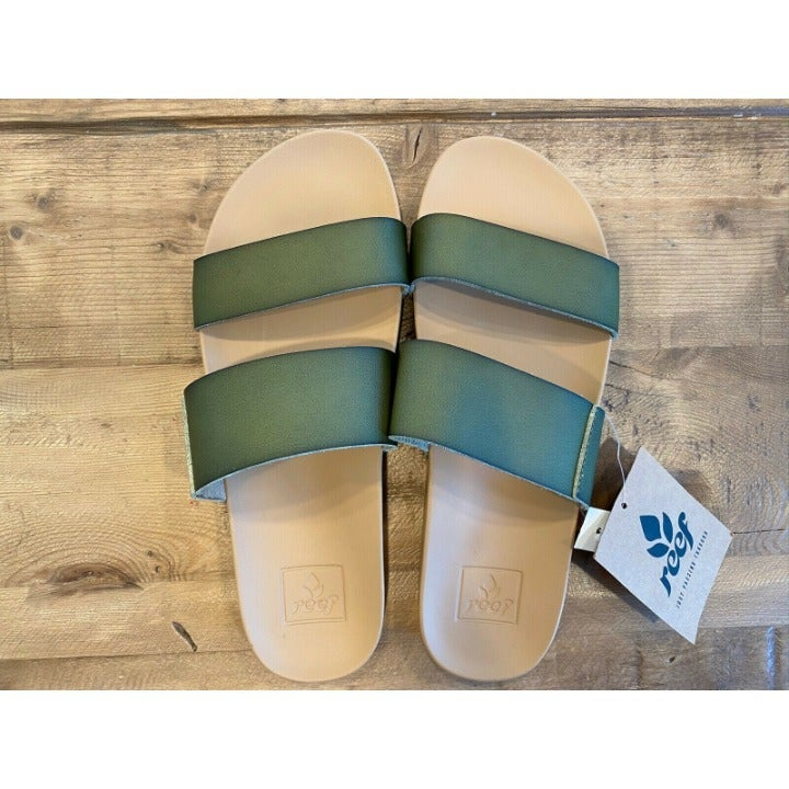 Reef Women's Vista Sandals Vegan Leather