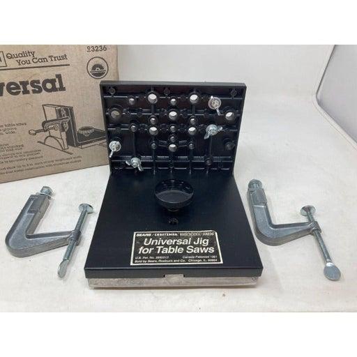 Sears Craftsman Universal Jig 93236 Tool
