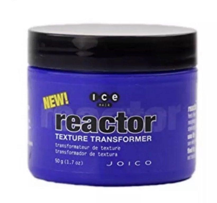 Joico ICE Reactor Texture Transformer