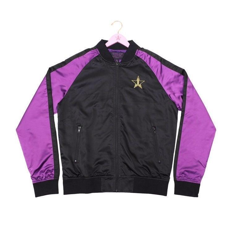 2XL Jeffree Star Bomber Jacket Brand New