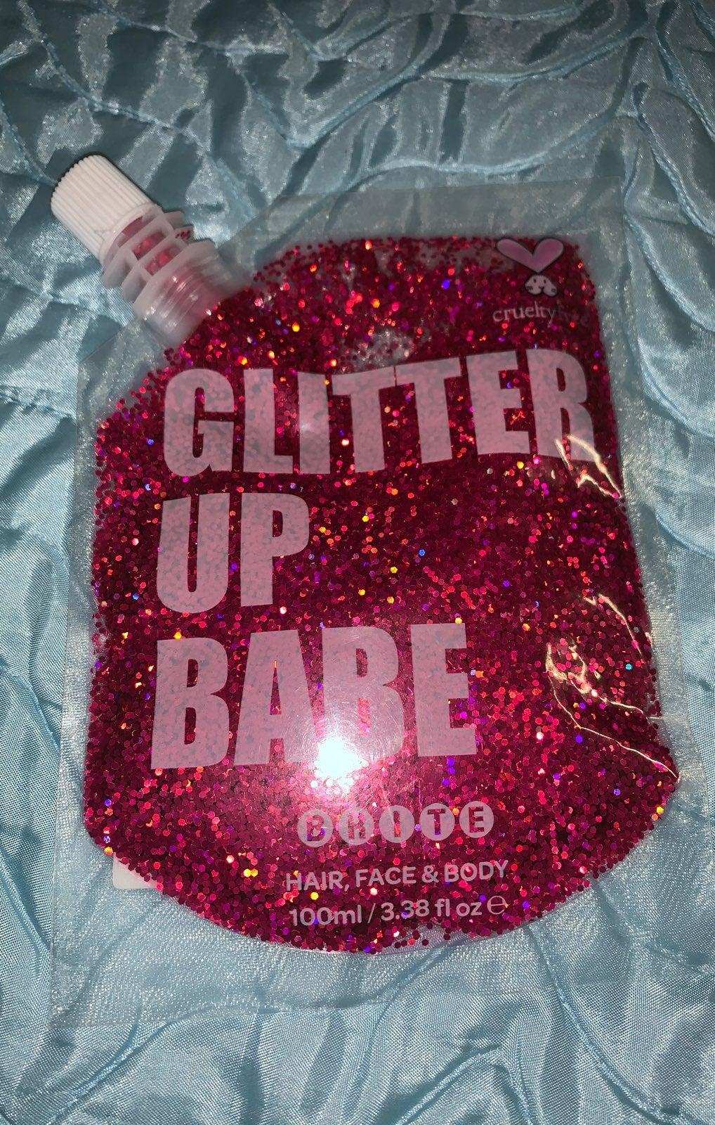 Brite Glitter Up Babe Bundle
