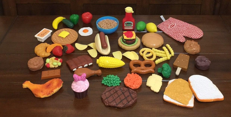 Play Food Assortment
