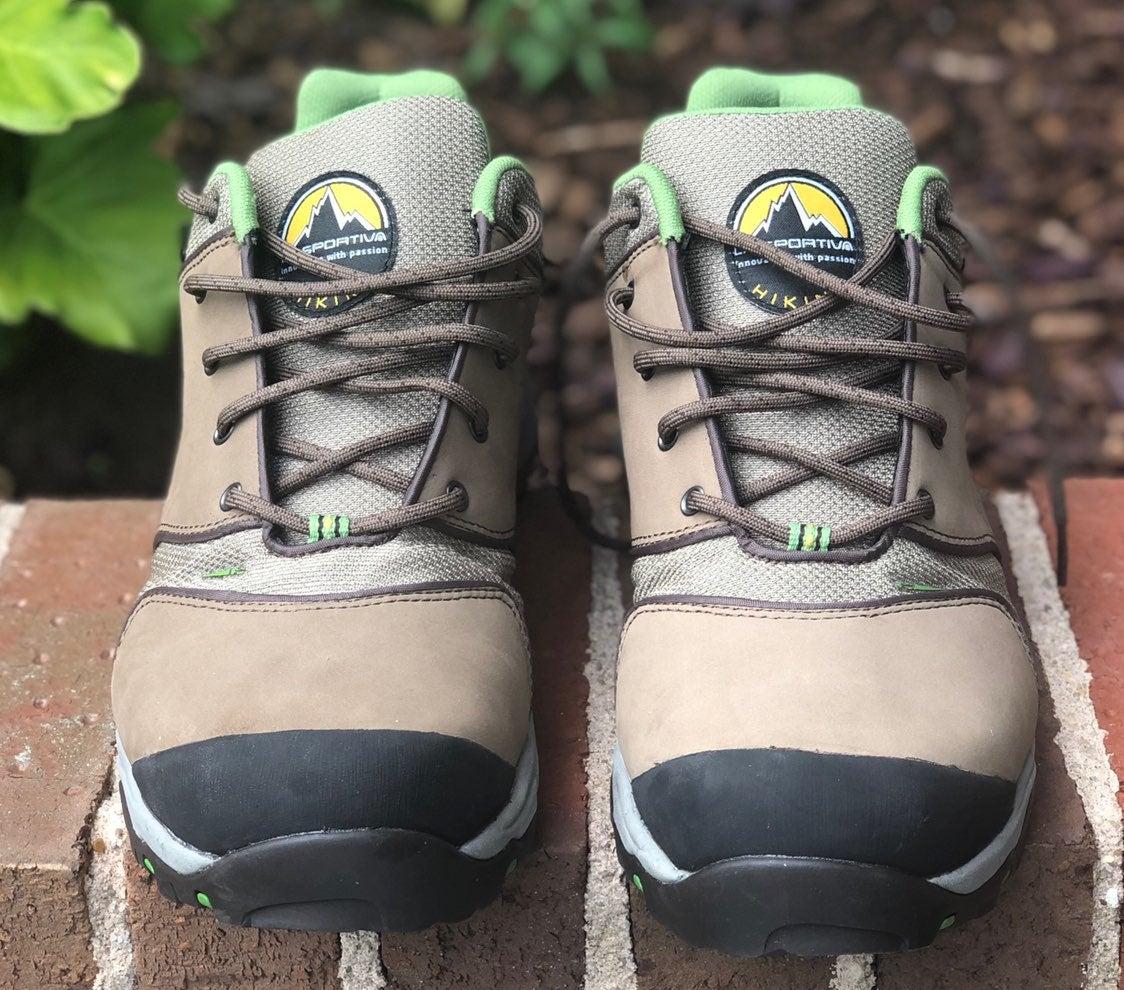 Gortex LA Sportiva Hiking Boots Sz 13