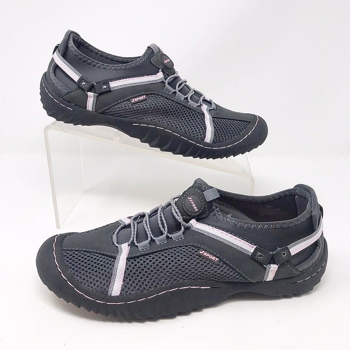 JSport By Jambu Shoes