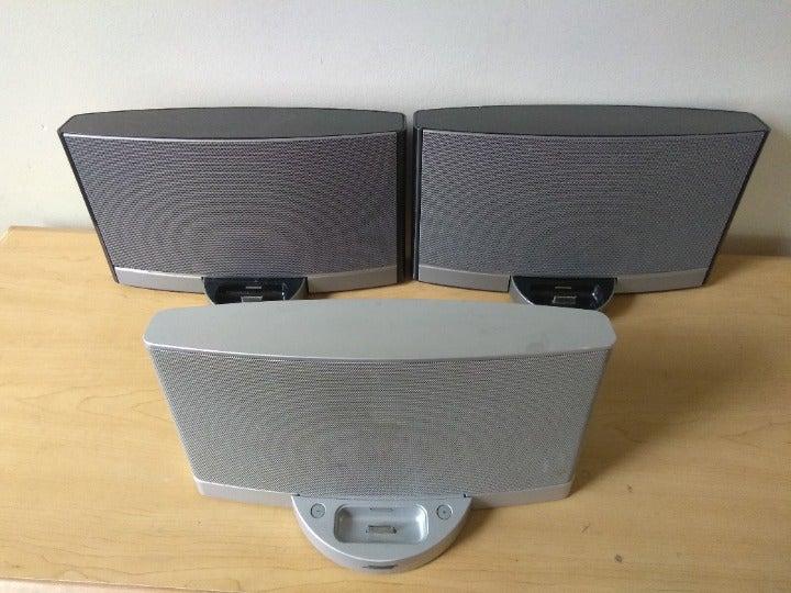 Bose Sounddock Portable & series II (Parts/Repair)