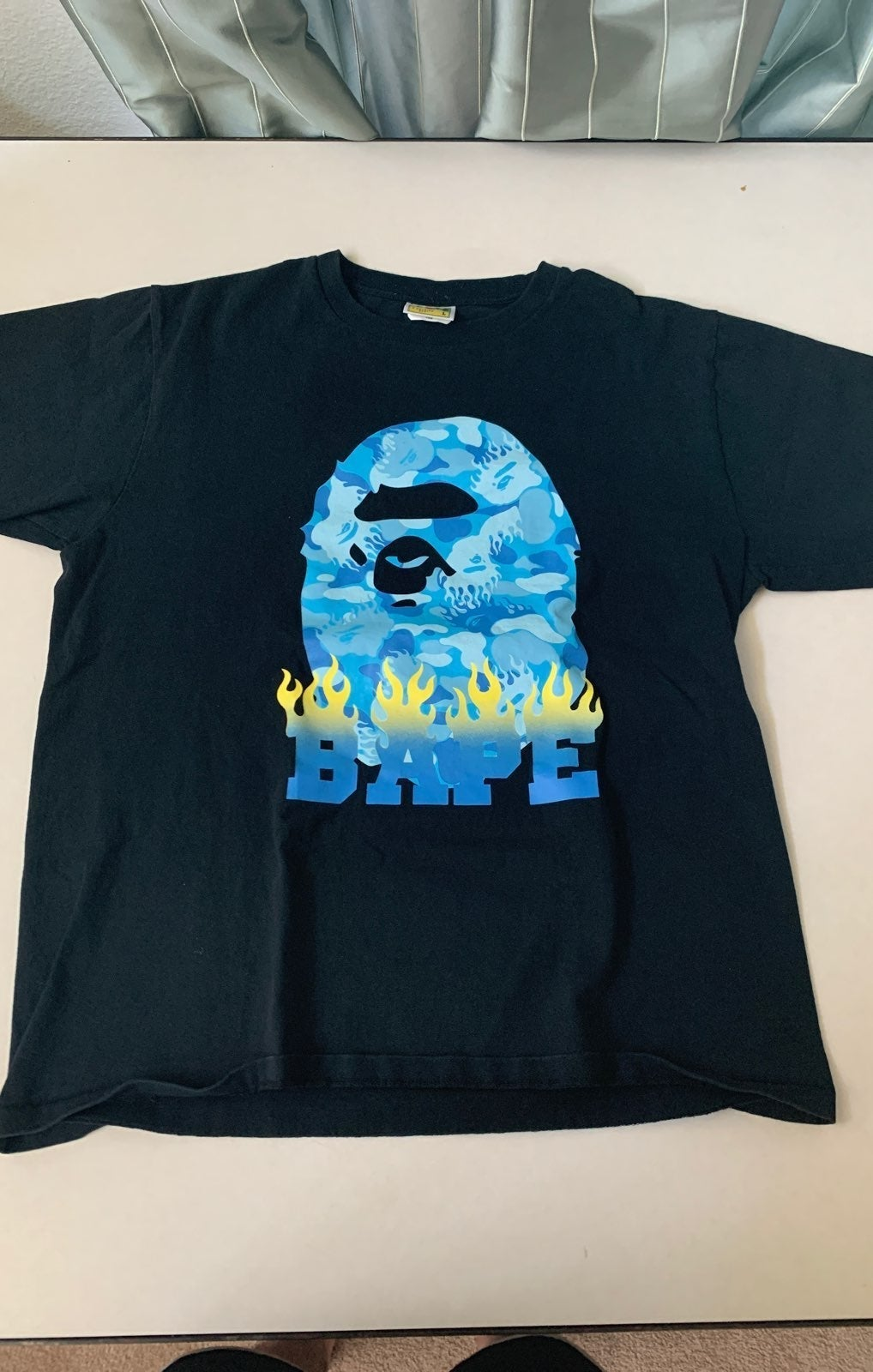 Bape Shirt (ON HOLD)