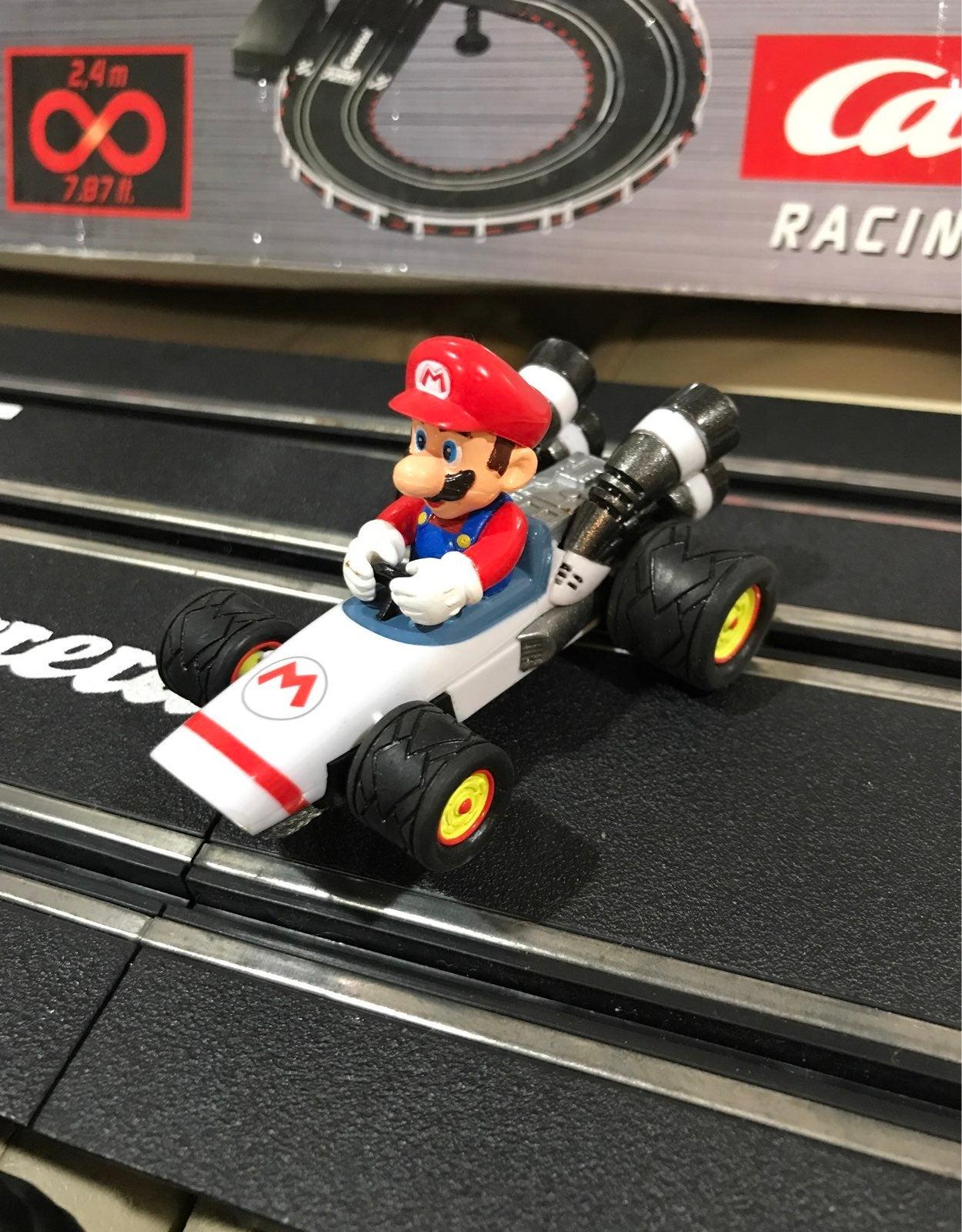 MARIOKART DS Racing System