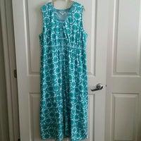 a7007154aa Liz Claiborne Maxi Dresses   Mercari