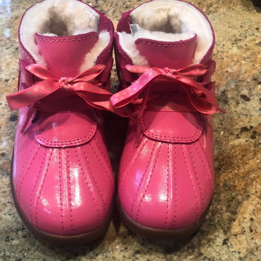 Toddler Ugg Boots size 7.5