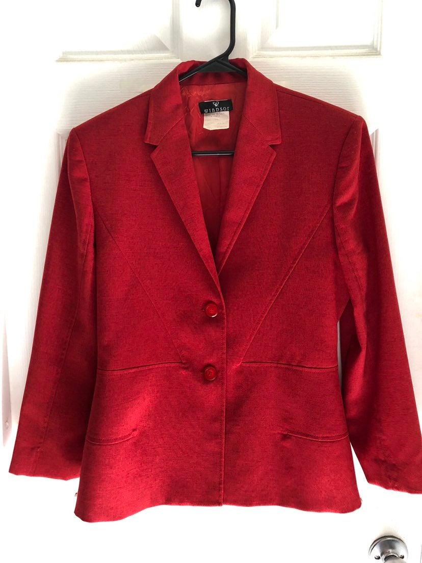 Windsor women's jacket