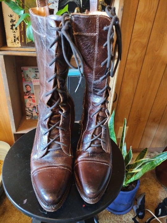 Oak Tree Farms Baisley Riding Boot